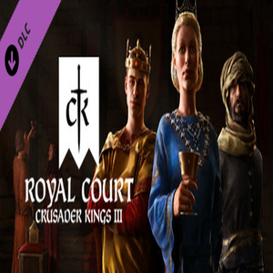 Crusader Kings 3 Royal Court