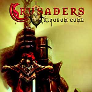 Crusaders Thy Kingdom Come