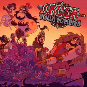 Buy Crush Your Enemies CD Key Compare Prices