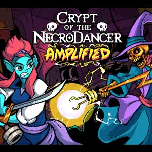 Buy Crypt of the NecroDancer AMPLIFIED CD Key Compare Prices