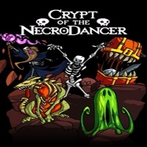 Buy Crypt of the NecroDancer PS4 Compare Prices