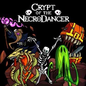 Buy Crypt of the NecroDancer Xbox One Compare Prices