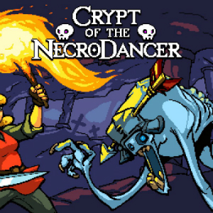 Buy Crypt of the NecroDancer CD Key Compare Prices
