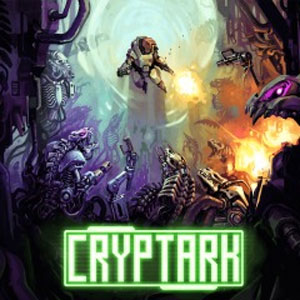 Buy Cryptark PS4 Compare Prices