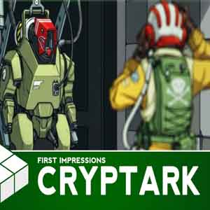 Buy CRYPTARK CD Key Compare Prices