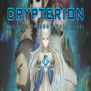 Crypterion