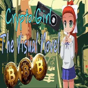 Crypto Girl The Visual Novel