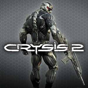 Buy Crysis 2 PS3 Game Code Compare Prices