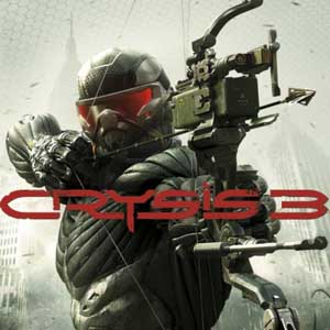 Buy Crysis 3 PS3 Game Code Compare Prices