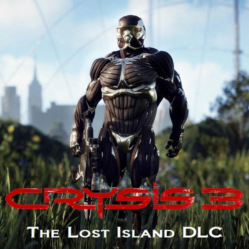 Buy Crysis 3 The Lost Island DLC CD KEY Compare Prices