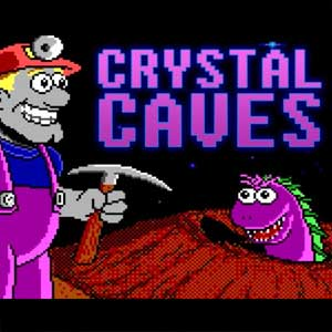 Buy Crystal Caves CD Key Compare Prices