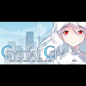 Buy Crystal City CD Key Compare Prices