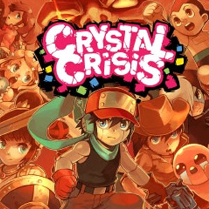 Buy Crystal Crisis PS4 Compare Prices