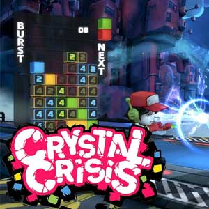 Buy Crystal Crisis Nintendo Switch Compare Prices