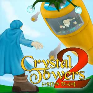Buy Crystal Towers 2 XL CD Key Compare Prices