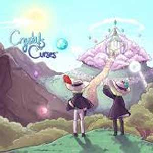 Buy Crystals and Curses CD Key Compare Prices