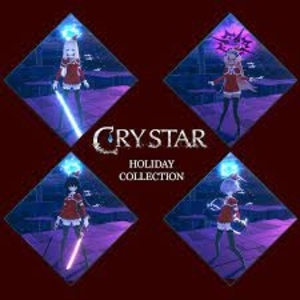 CRYSTAR Holiday Collection
