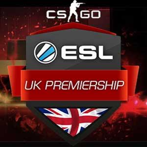 Buy CSGO ESL UK Case CD Key Compare Prices