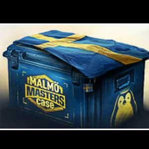 Buy CSGO Malmoe Masters Case CD Key Compare Prices