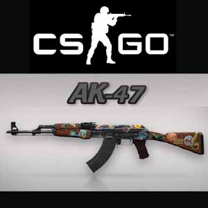 Buy CSGO Random AK-47 Skin CD Key Compare Prices