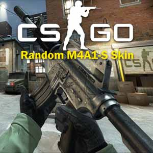 Buy CSGO Random M4A1-S Skin CD Key Compare Prices
