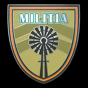 Buy CSGO Series 1 Milita Collectible Pin CD Key Compare Prices