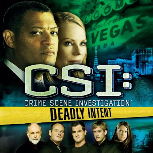 Buy CSI 5 Deadly Intent CD Key Compare Prices