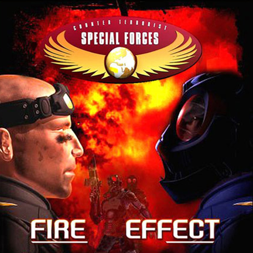 Buy CT Special Forces Fire for Effect CD Key Compare Prices