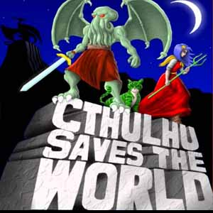 Buy Cthulhu Saves the World CD Key Compare Prices