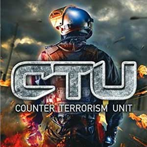 Buy CTU Counter Terrorism Unit CD Key Compare Prices