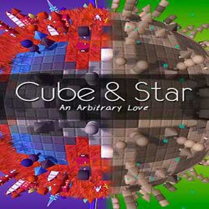 Cube and Star An Arbitrary Love