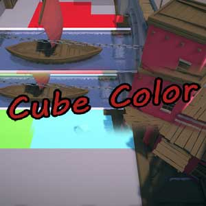 Buy Cube Color CD Key Compare Prices