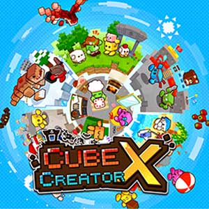 Buy Cube Creator X Nintendo Switch Compare Prices