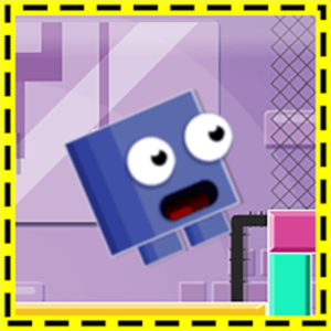 Cube Dash Levels