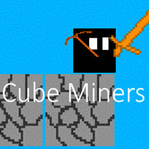 Cube Miners