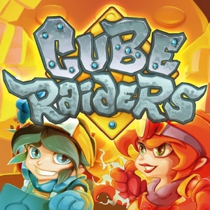 Buy Cube Raiders PS4 Compare Prices