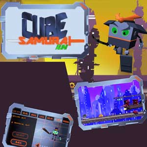 Buy Cube Samurai RUN CD Key Compare Prices