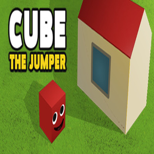 Cube The Jumper