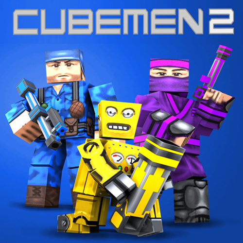 Buy Cubemen 2 CD Key Compare Prices