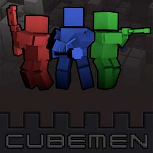 Buy Cubemen CD Key Compare Prices
