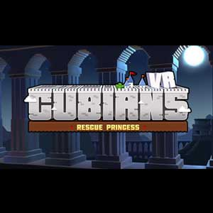 Buy Cubians Rescue Princess CD Key Compare Prices