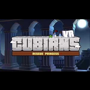 Cubians Rescue Princess