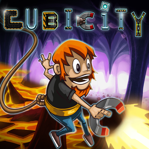 Cubicity