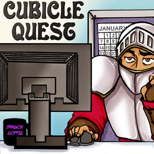 Buy Cubicle Quest CD Key Compare Prices