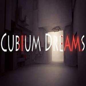 Buy Cubium Dreams CD Key Compare Prices