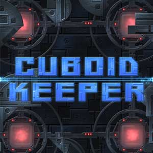 Buy Cuboid Keeper CD Key Compare Prices