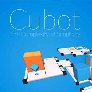Buy Cubot The Complexity of Simplicity Xbox One Code Compare Prices