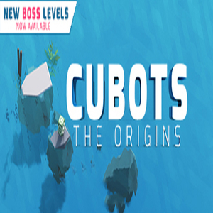 Buy CUBOTS The Origins CD Key Compare Prices