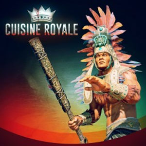 Cuisine Royale Age of Nagual Pack
