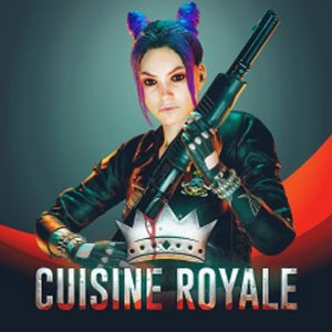 Buy Cuisine Royale Biker Queen Pack PS4 Compare Prices